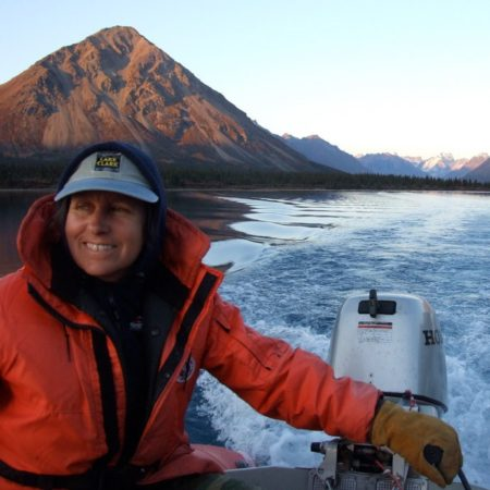 USGS Programs Analyst for Youth Education and Science